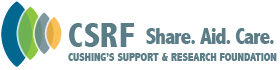 CSRF - Cushing's Support & Research Foundation