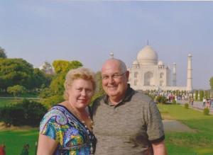 Dennis Taj Mahal 006